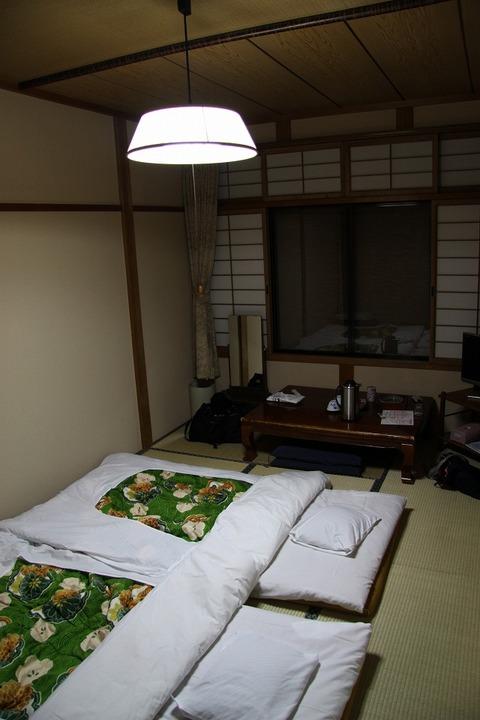 2010夏旅行⑩~高山 旅館清兵衛: パパの物欲魂